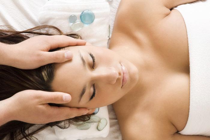 Kropsbehandling - massage, healing, afbalancering af energien