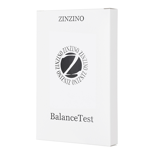 Zinzino Balance Test - få målt din omega 3 - 6 balance ...