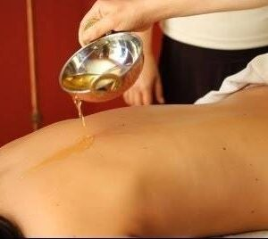 Yoga og massage - Ayurveda Goa