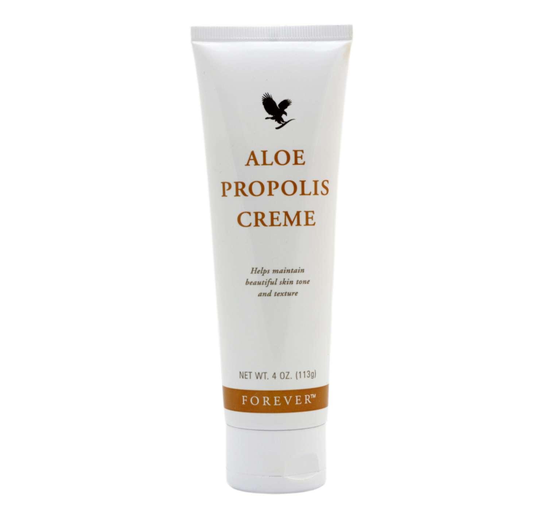 propolis creme anmeldelse