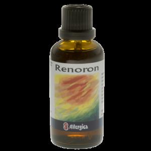 Renoron - nyrebehandling