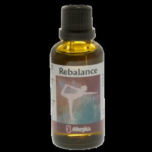 Rebalance - hjælp vedpsykisk og fysisk udmattelse