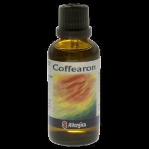 coffearon - hjælp til indsovning ved stress