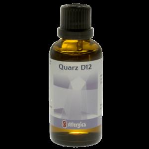 Quarz Homøopati