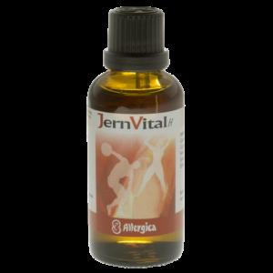 JernVital H - jernmagel