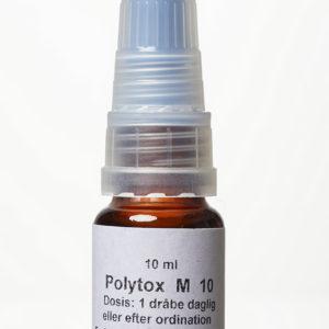 Polytox M