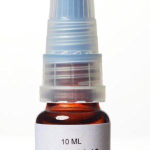 Antidot M 10_- udrensning af amalgam