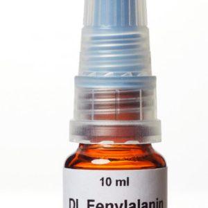 Dl Fenylalanin BG d6