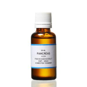 Pancreas - organmiddel bugspytkirtel