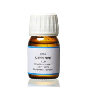 Surrenine_- Organmiddel binyre