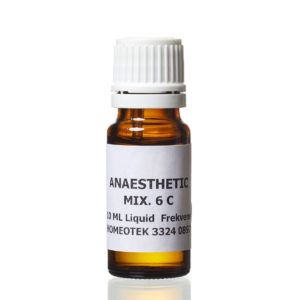 Anaesthetic Mix 6c_- udrensning narkose