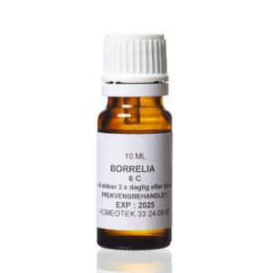 Borrelia 6c_- udrensning efer borrelia
