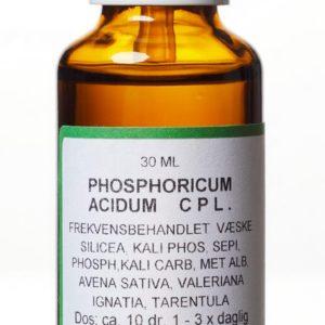 Phosphoricum acidum CPL