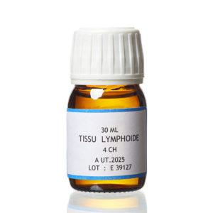 Tissu Lymphoide - organmiddel lymfer