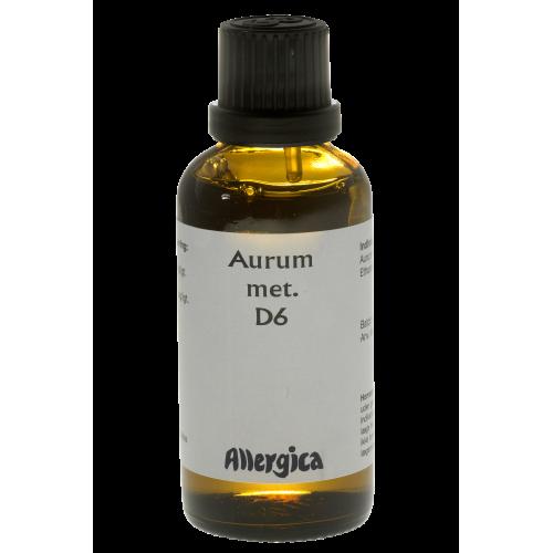 Aurum met. D6