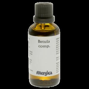 Betula comp.-artritis - reumatisme