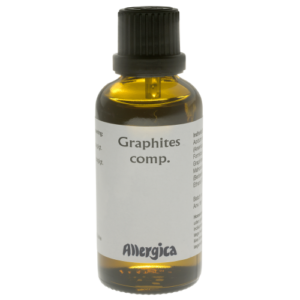 Graphites comp - basismiddel v psoriasis