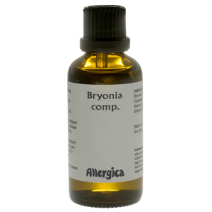 Bryonia comp fra Allergica