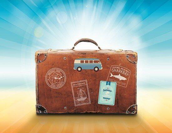 Rejseaktivitet
