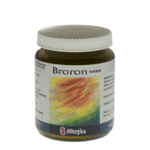 BroronVoksen